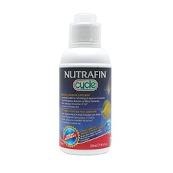 Fluval Nutrafin Cycle 250ml