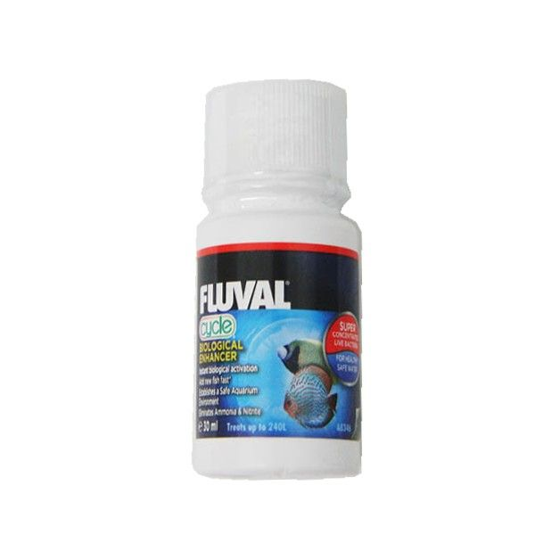 Fluval Nutrafin Cycle 30ml