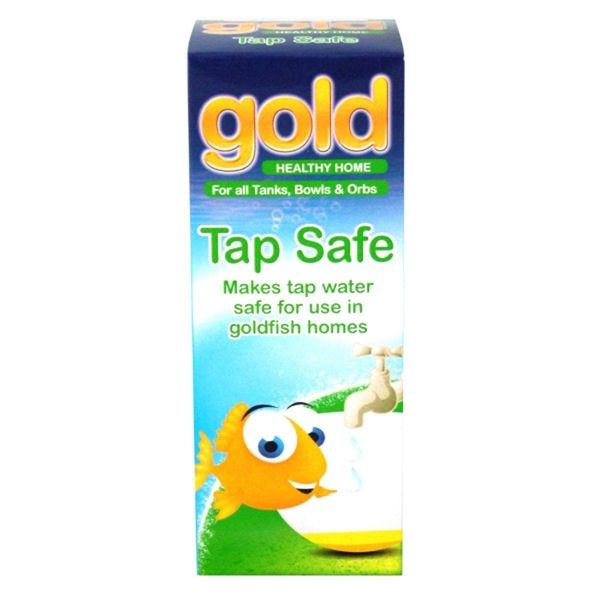 Interpet Goldfish Tap Safe